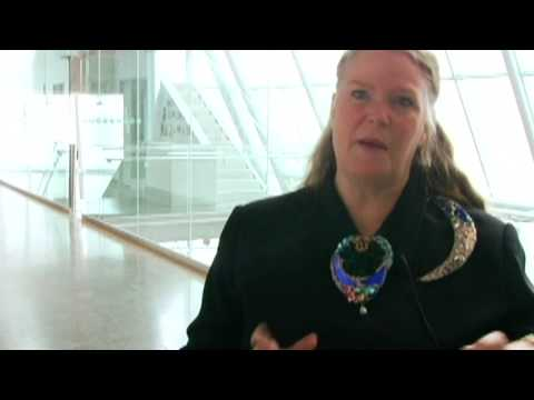 A Conversation with Rebecca Hoffberger - Director of the American Visionary Art Museum