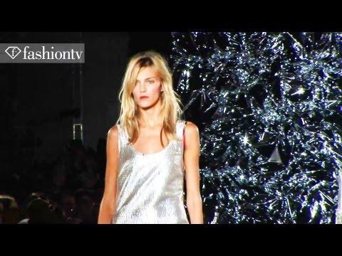 London Spring summer 2012 Fashion Week - First Face Countdown | Fashiontv - Ftv video