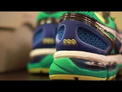 Asics Kayano 21, unboxing y review de una de las mejores zapatillas para pronadores de peso