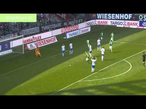 Kevin De Bruyne - Danke für alles - Werder Bremen