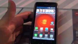 Hands On With The Motorola Droid 4 Verizon Wireless 4G/LTE