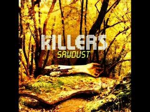 Killers - Sweet Talk
