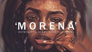 MORENA - BASE DE RAP / HIP HOP INSTRUMENTAL (PROD BY LA LOQUERA 2018)