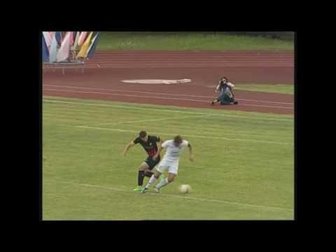 Первый гол Холодинского в ворота «Белшины»
