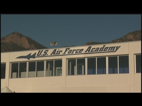 Air Force: 34 missile officers in cheating scandal