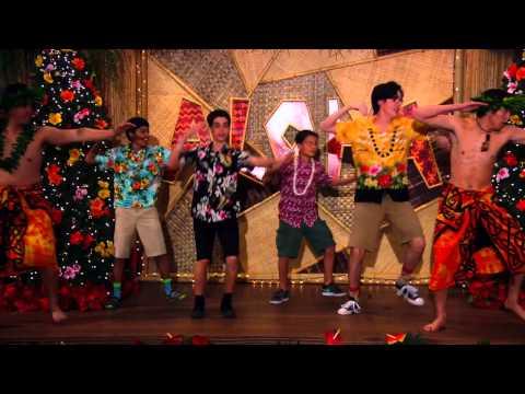 Jessie's Aloha Holidays with Parker & Joey Sweepstakes!