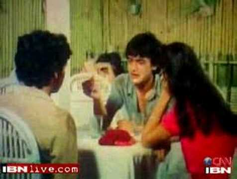 Aamir Khans first film Subah Subah Unreleased