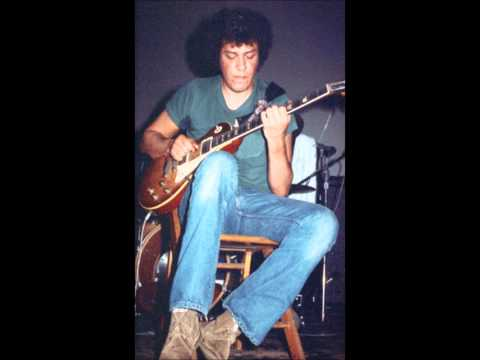 Mike Bloomfield w Woody Herman Orchestra