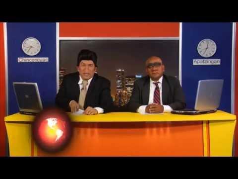 Noti Aburras Las Noticias Con Humor video