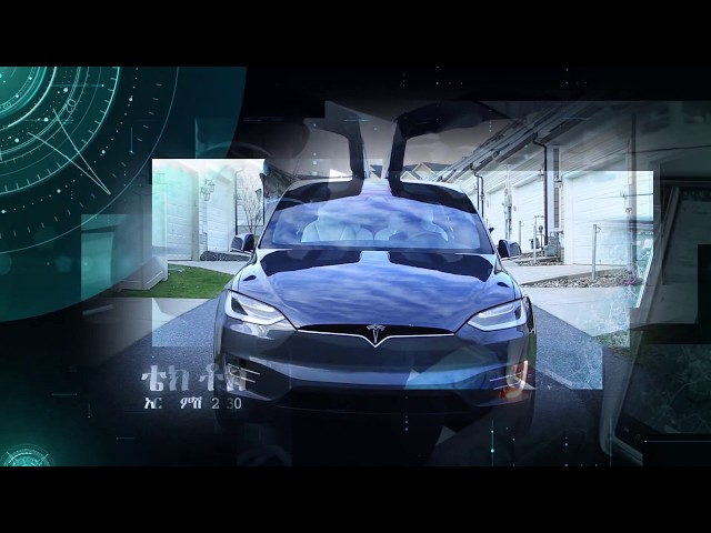 How Tesla works & Autopilot Roadshow - S14 Ep6