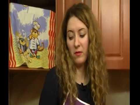 Званый ужин. Светлана Весенина. День 2 от 10.01.2017