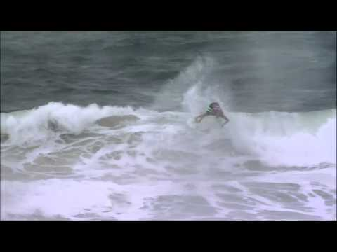 Billabong Rio Pro, Waves of the Day - Men's Round 2