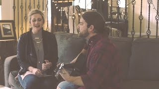"""""""Even If"""" (MercyMe) & """"After You"""" (Britt Nicole) // Acoustic MASHUP"""