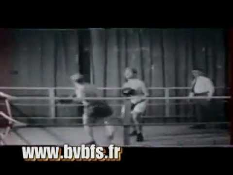Count Pierre Baruzy SAVATE - French boxing Image 1