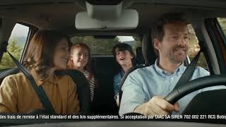 Musique Publicité 2018 - Dacia - Duster  - Go Duster - Montgolfière