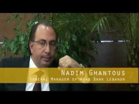 Strategy of Arab Bank in Lebanon