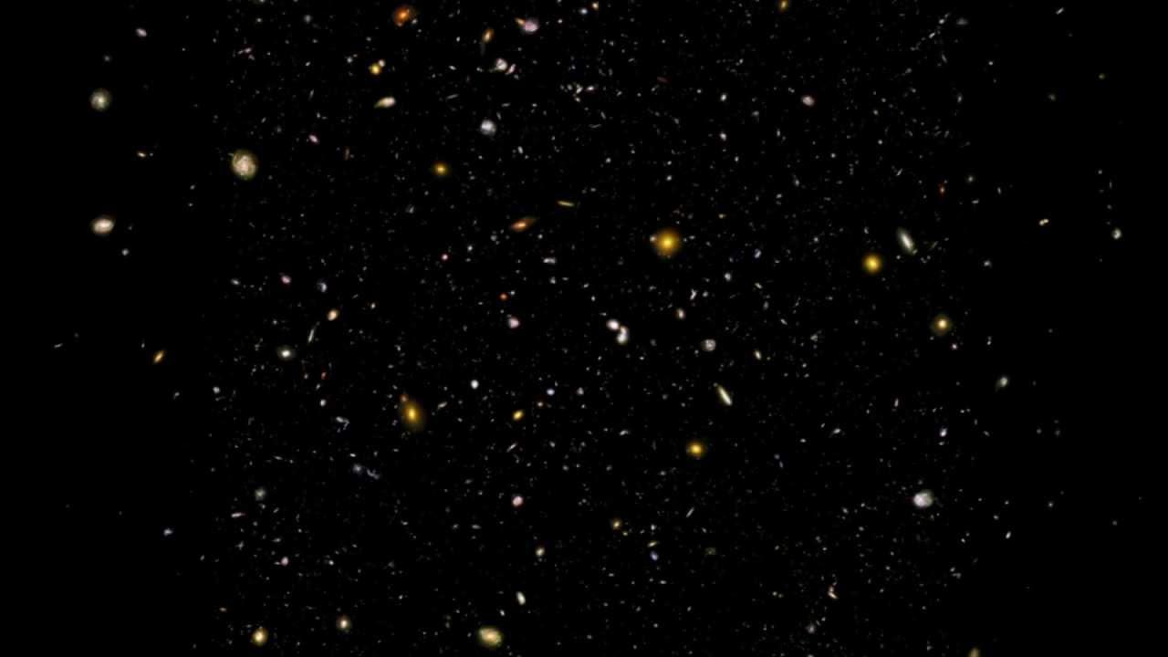 hubble telescope 13 billion years - photo #5