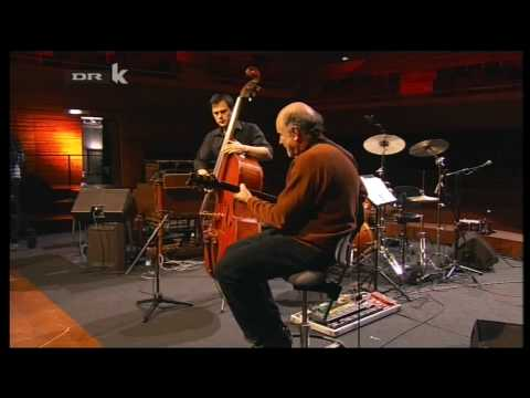 John Scofield&Chris Minh Doky performing Alone Together..mp4