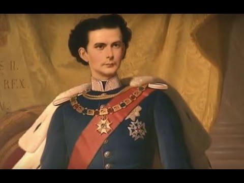 Secrets d'Histoire - Louis II de Bavière, le roi perché (sommaire)