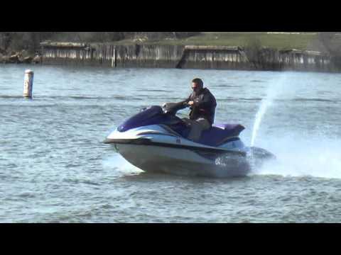 2004 Yamaha Waverunner FXHO