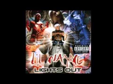 Lil Wayne - Intro (Watch Them People)