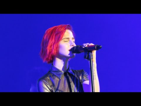 Only Exception Paramore Mp3 Download