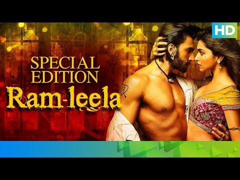 Goliyon Ki Raasleela Ram-Leela Movie | Special Edition | Ranveer Singh & Deepika Padukone