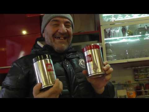 Nelson Mondialu '' Cafea Oro ''
