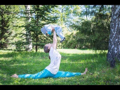 Алина терентьева йога для беременных 26