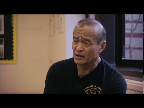 Dan Inosanto 3 Bruce Lee's School from Chinatown to his backyard Image 1