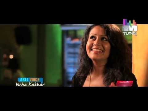 Asli Voice - Jadoo Ki Jhappi by Neha Kakkar from film Ramaiya...