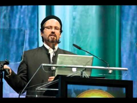 Ottoman Armenian Conflict and Freedom of Speech - Shaykh Hamza Yusuf