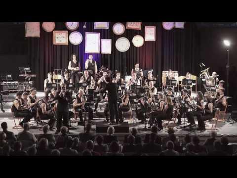 Pihalni orkester Tržič - Trideset let #1