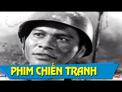 Lá Cờ Chuẩn Full | Phim Chiến Tranh Việt Nam | phim viet nam