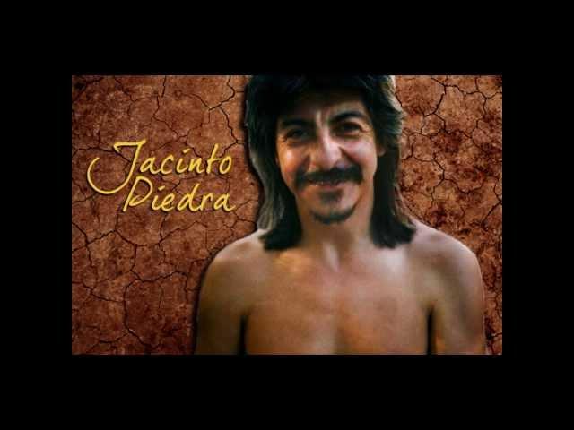 Jacinto Piedra | Fueguito de la mañana (remaster)