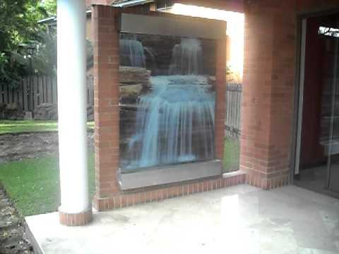 aqua viva diseña Espejos de Agua en Vidrio - YouTube - photo#21