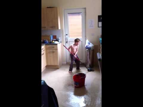 Mothers Day Cleaning By Adam Xxx video