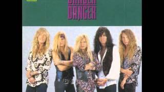 Watch Danger Danger Live It Up video
