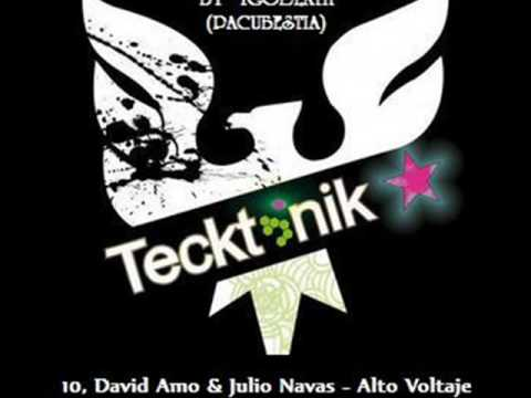 TOP 10 BEST TECKTONIK AND ELECTRO SONGS FOR DANCE EVER!!! THE BEST OF TECKTONIK MUSIC!!! Music Videos