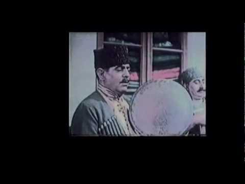 Xan Şuşinski Mirzə Hüseyn Segahı (1948-ci ilə kimi yazılmış)