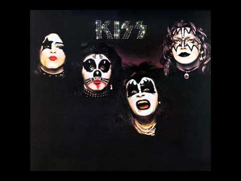 Kiss - Let Me Know