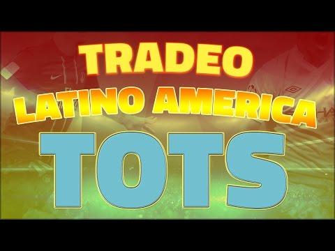 TRADEO FACIL FUT 16 | TIP DE TRADEO TOTS LATIN AMERICA | GANA MONEDAS TRADEANDO EN LOS TOTS