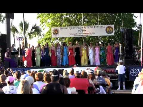 Miss Shrimp Festival 2011.m4v