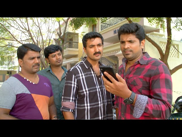 Deivamagal Episode 558,  28/02/15
