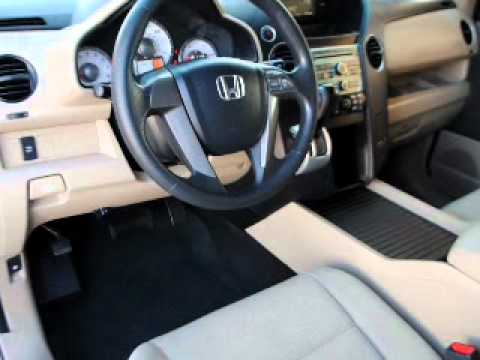 2009 Honda Pilot – AVONDALE AZ