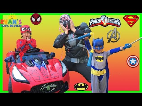 TOP COSTUMES FOR KIDS and Power Wheels ride On Car