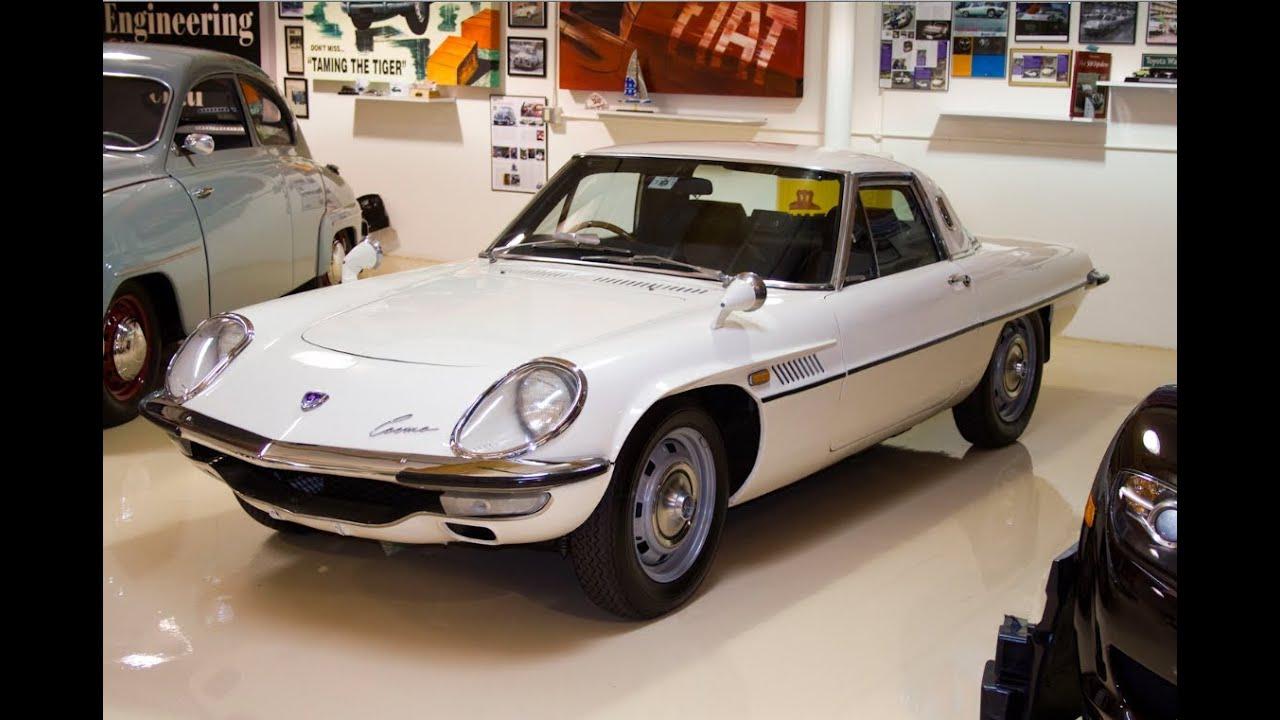Mazda Cosmo Cars For Sale