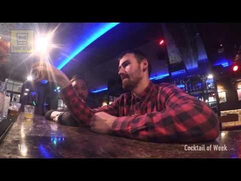 Алкогольный коктейль «Сазерак»