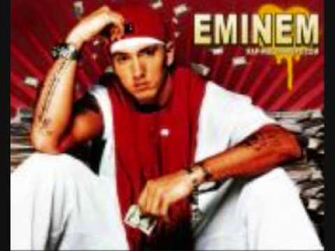 Eminem Puke Music Video video