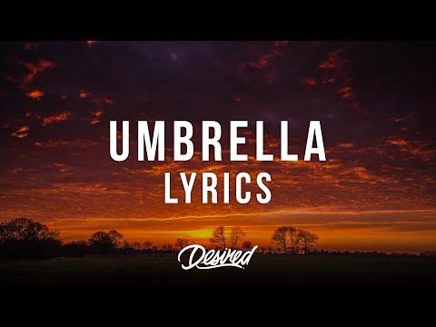 Ember Island - Umbrella (Lyrics / Lyric Video)